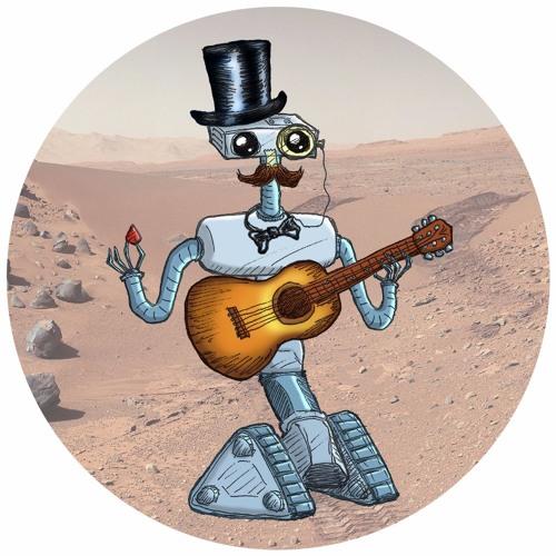 socialrobot's avatar