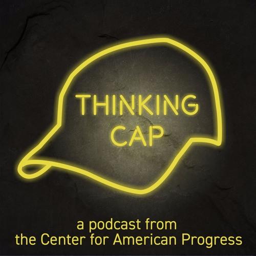Thinking CAP's avatar