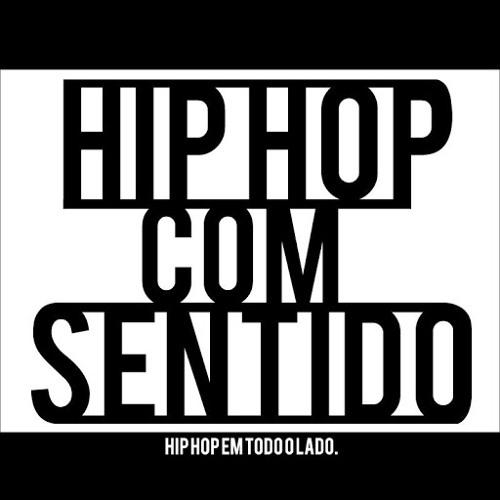 HIP HOP COM SENTIDO's avatar