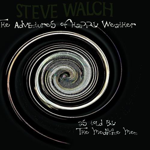 Steve Walch Music's avatar