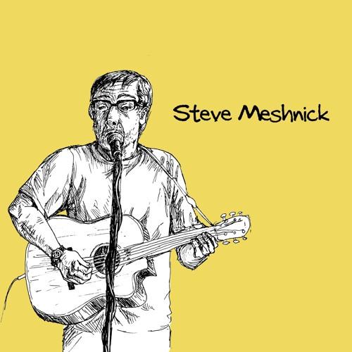 Steve Meshnick's avatar