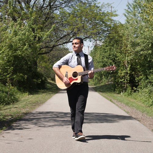 Alex Dwyer Music's avatar