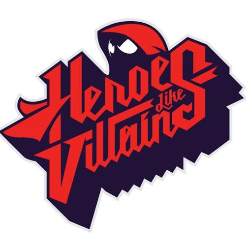 Heroes Like Villains's avatar