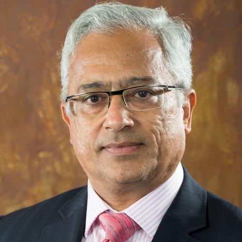 Sanjeev Sabhlok's avatar