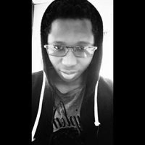Mpho Jay Setsosa's avatar