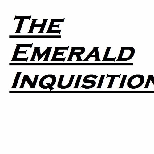 The Emerald Inquisition's avatar