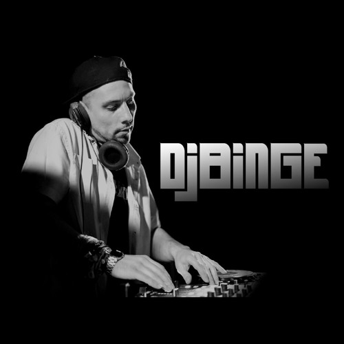 Dj BiNGe's avatar
