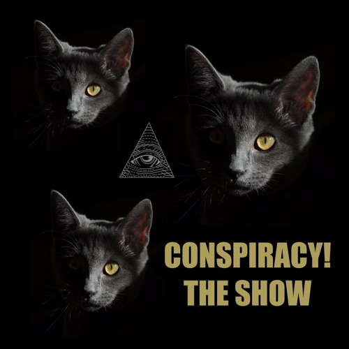 Conspiracy! The Show's avatar