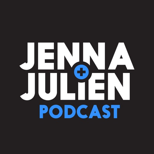 Image result for jenna julien podcast""