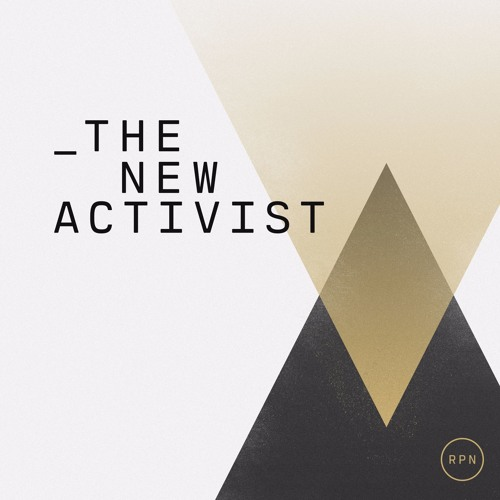 The New Activist's avatar