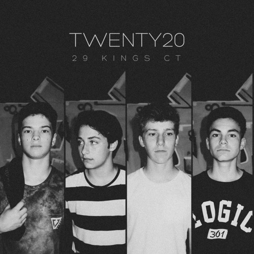 Twenty20 Band's avatar