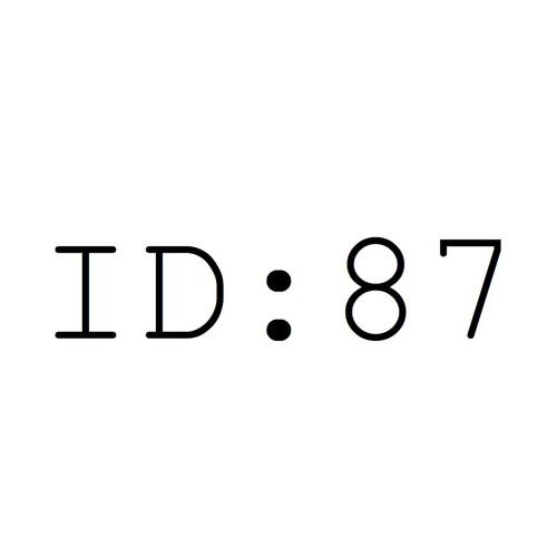 ID:87's avatar