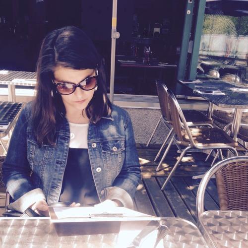 Melissa Anne's avatar