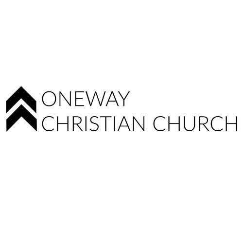 OneWay Christian Church's avatar