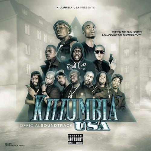 KillumbiaUSA's avatar