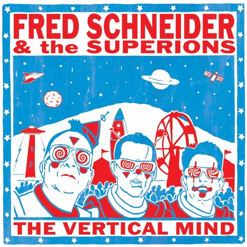 Fred Schneider and the Superions's avatar