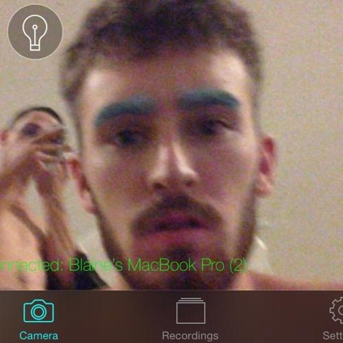 BUCKMONSTER's avatar