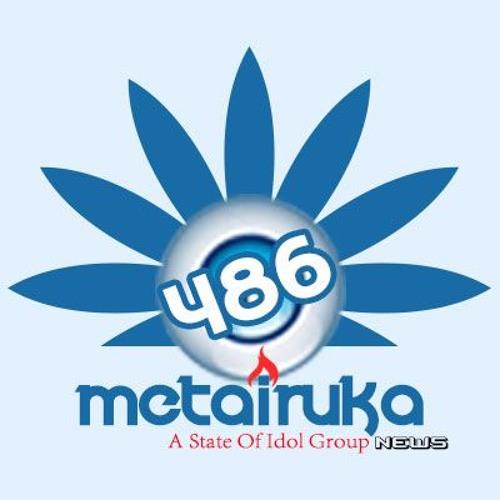 Metairuka Jpop News's avatar