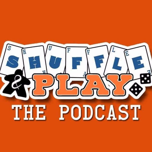 Shuffle and Play Episode #22 - We are going to AireCon!