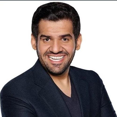 Hussain Al Jasmi S Stream