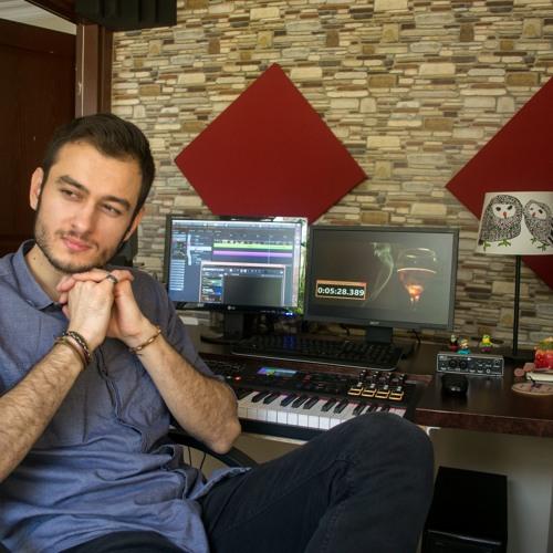 Onat Artun's avatar