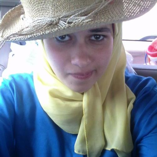 Magda Abdulwahid's avatar