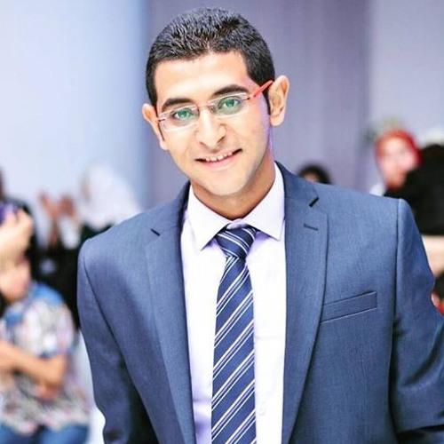 Mahamed Yehia's avatar