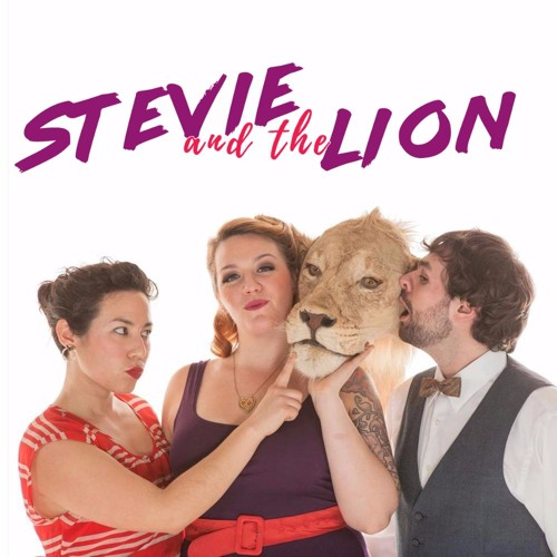 Stevie and the Lion's avatar