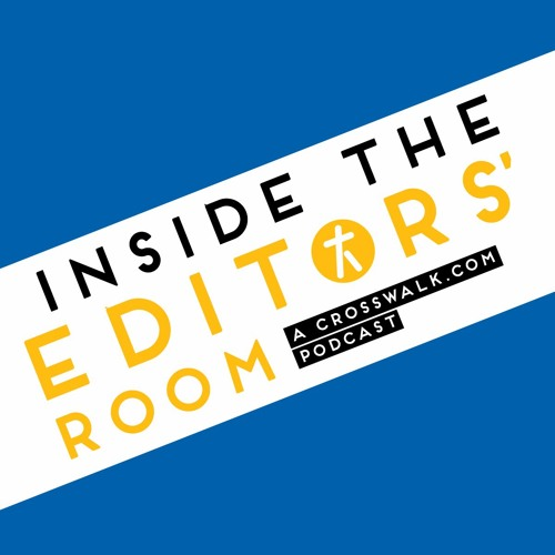 Inside the Editors' Room Podcast's avatar