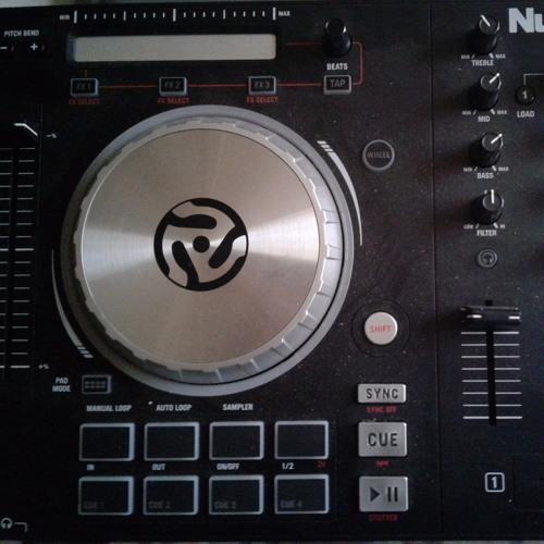 DJ_110's avatar