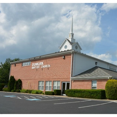 Dunkirk Baptist Church's avatar