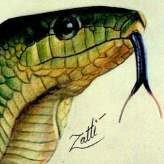 Lucas snake