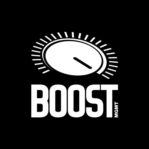 Boost Mgmt's avatar