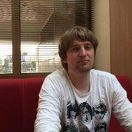 Alexandr Baranovich's avatar
