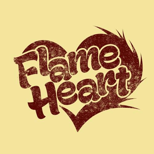 Flame Heart's avatar