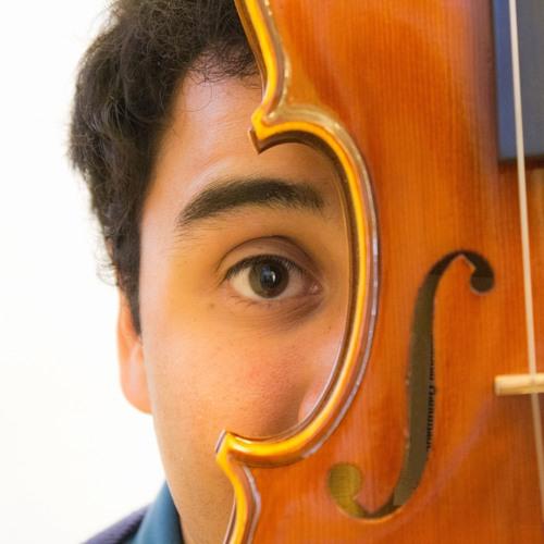 James Calderon's avatar