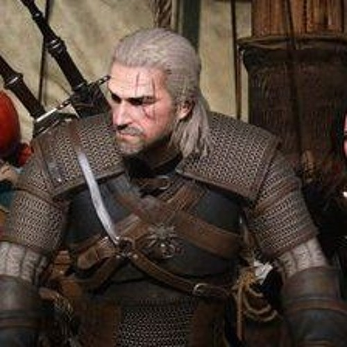 The Witcher Universe's avatar