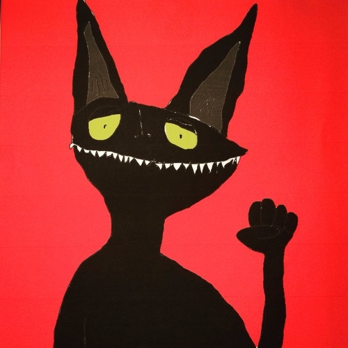 Theve's avatar