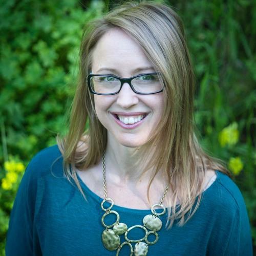 Kristin Hanes's avatar