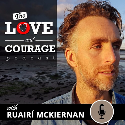 Love and Courage Podcast's avatar