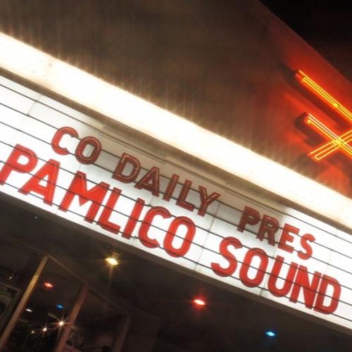 The Pamlico Sound's avatar