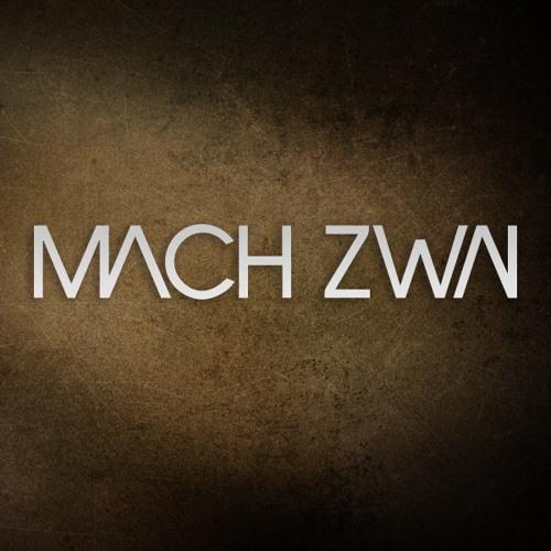 MACH ZWAI's avatar