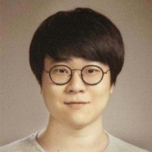 Daehyun Park's avatar