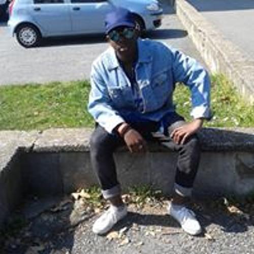 Dexter Obianua's avatar