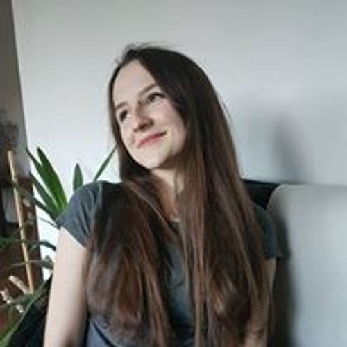 Julia Jancelewicz's avatar