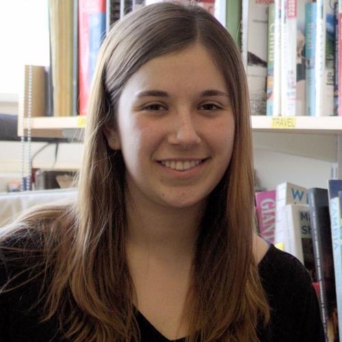 Kate Weishaar's avatar