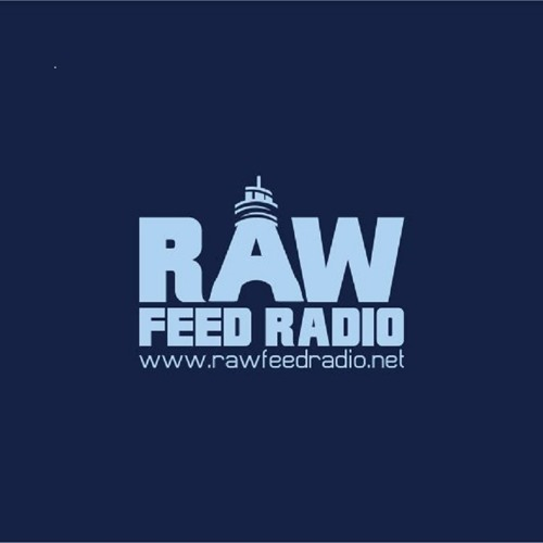 RawFeedRadio's avatar