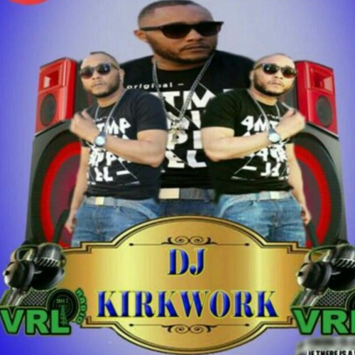 DJ Kirkwork's avatar
