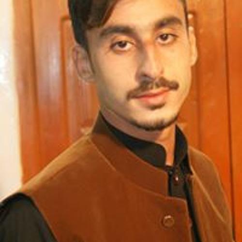 Syed Afnan Shah's avatar