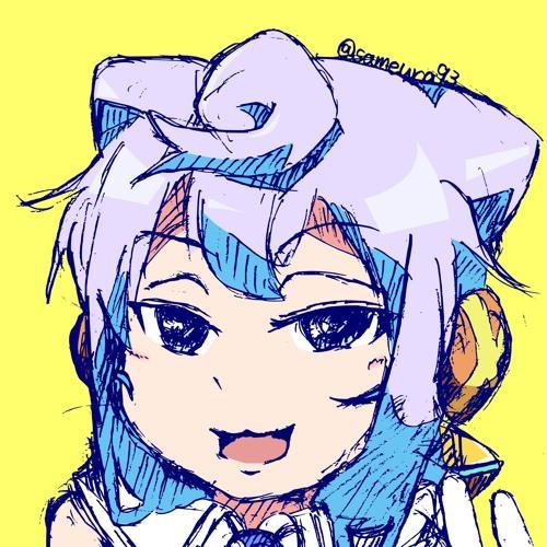 早明浦キュウゾウ (Kyuzo Sameura)'s avatar